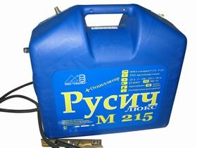 Сварочное оборудование Русич - М 215