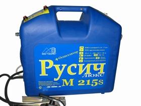 Сварочное оборудование Русич М215 S
